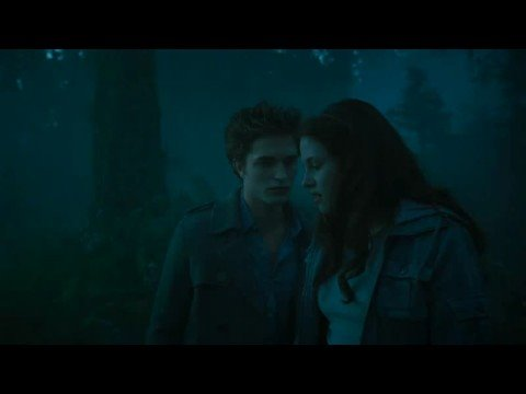 Twilight Oficial Trailer HD - ALL RIGHTS RESERVED TO SUMMIT ENTERTAINMENT LLC.
