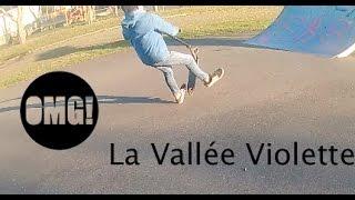 Edit TRT-La Vallée Violette