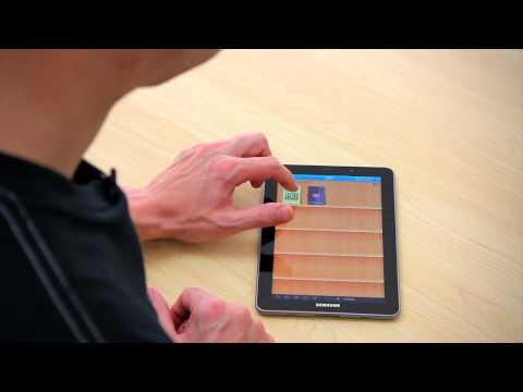 SAMSUNG Galaxy Tab 7.7 Is A Great EBook Reader