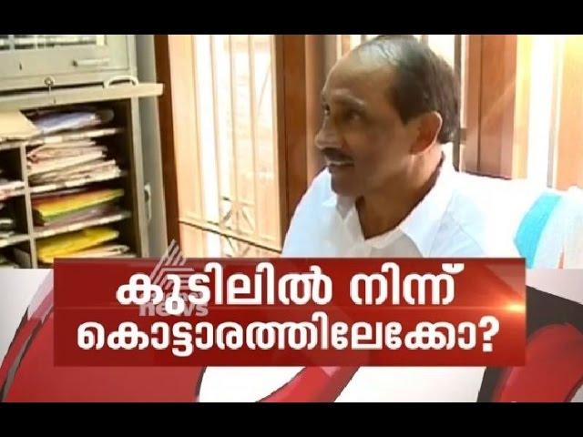 Kerala vigilance raids K Babu's house | Asianet news Hour 03 Sep 2016