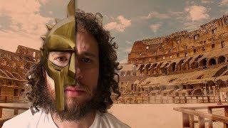 Así era la vida de los GLADIADORES ROMANOS | Coliseo