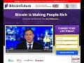 This Morning - Bitcoin Revolution Scam Alert!!! - YouTube