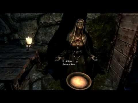 Ads Plays Modded Skyrim - Episode 1