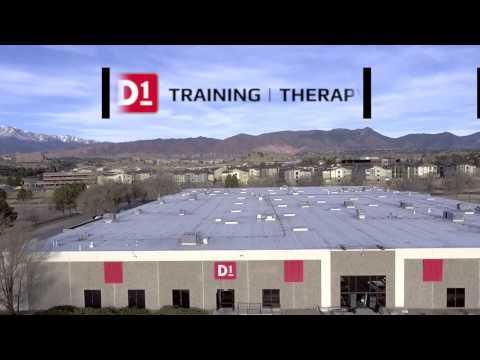 D1 Gym - Colorado Springs, CO