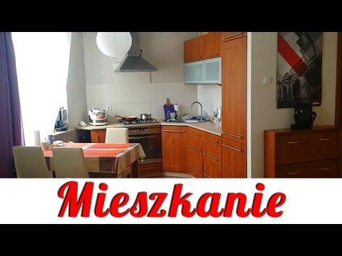 видео: #63 Наша новая квартира в Люблине