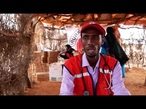 "Mobile teams deliver health for Somalis ""far, far away"""