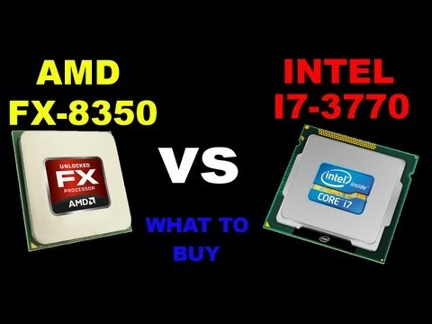 ITsvet | AMD FX-8350 4 0GHz AM3+ Black Edition Procesor