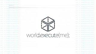 world.execute(me); - MILI / Fan movie