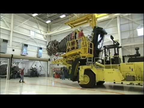 Space Shuttle Era: Main Engines