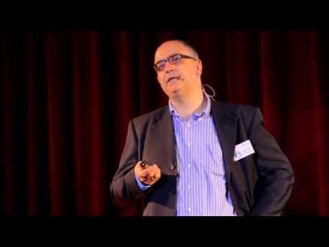 The environmental footprint of our alimentation | Konstadinos Abeliotis | TEDxPlatonSchool