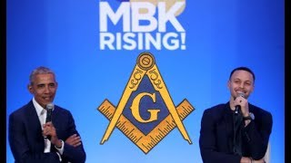 OBAMA AND HIS BUDDY STEPH CURRY ARE TEACHING KIDS FREEMASONRY PRINCIPLES UNDER NEW YOUTH GROUPS