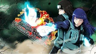 ** NEJI AND HINATA ** BROKEN COMBINATION IN PVP   Naruto Ultimate Ninja Blazing