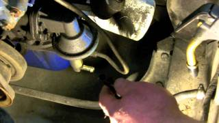 1967 Mustang Fuel Supply Problem Part 2