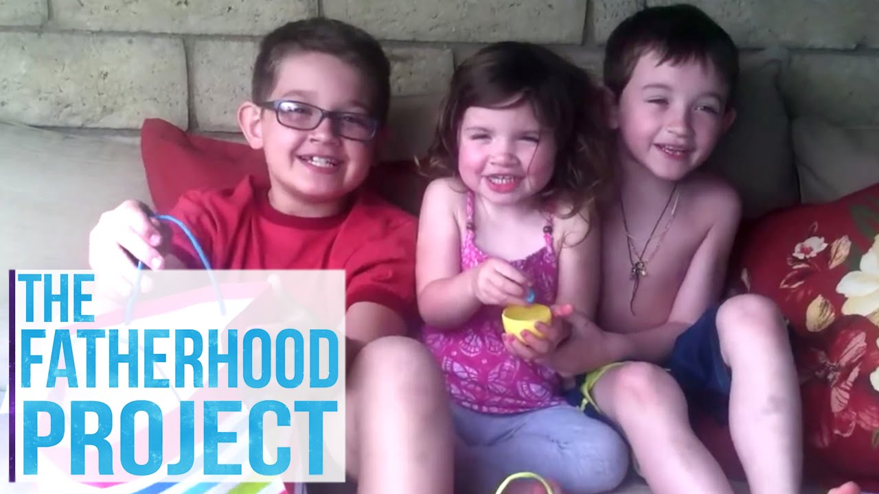 project fatherhood Project fatherhood at children's institute (cii), los angeles, california 518 likes 11 talking about this 14 were here project fatherhood at.