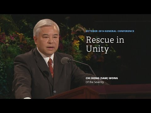 Highlight: Rescue in Unity