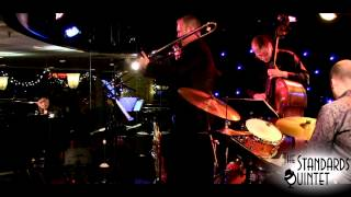 Interplay - The Standards Quintet 2015