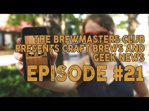 Ep. 0021 - Best Beer of 2016, New Year's Eve Beers, Interview w/ Mark Denote, Remembering 2016 :(