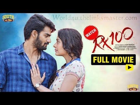 RX100 Telugu Hindi Dubbed Full Movie - RX 100 Hindi Dubbed YouTube Premiere Date Confirm   Kartikeya