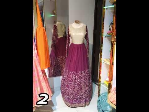 Designer Boutique In Chandigarh India   Maharani Designer Boutique
