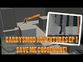 GARRYSMOD ADVENTURES - Save Me Chosen One! - Ep1