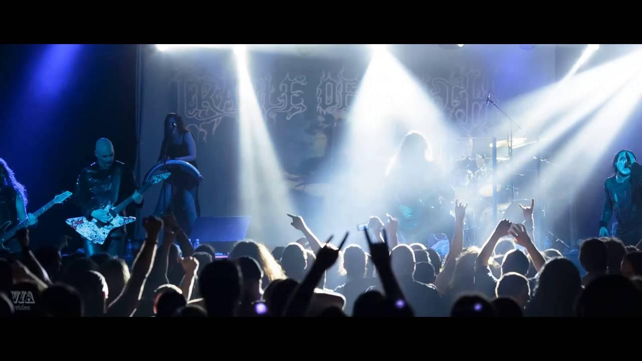 Dorable Cradle Of Filth Born In A Burial Gown Lyrics Festooning ...