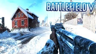 BATTLEFIELD 5 MULTIPLAYER GAMEPLAY (Battlefield V)