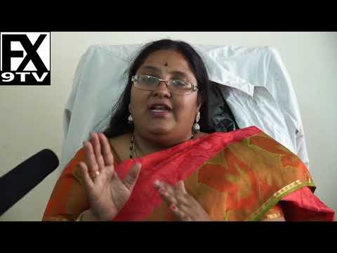 Interview with Dr.Bhanu Mati