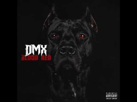 DMX - Blood Red (2016)