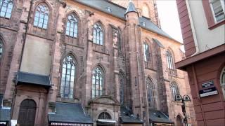Heidelberg, Deutschland / Germany