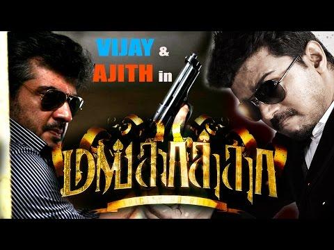 VIJAY AND AJITH: Mankatha Trailer HD
