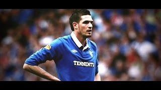 Kyle Lafferty - Spl Greats | Rangers Fc | Amazing Goals 2008-2012 | Hd