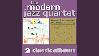 Provided to YouTube by Ingrooves Concerto for Jazz Quartet & Orches...