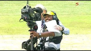 SA vs Australia | Behind The Broadcast