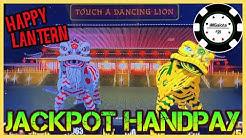 ⚡️HIGH LIMIT Lightning Link Happy Lantern JACKPOT HANDPAY ⚡️$50 BONUS ROUND Slot Machine Casino