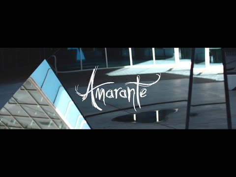 Amarante - Haunted Song (Official Lyric Video)