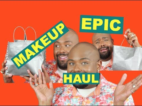Spring 2018 Luxury Makeup Haul | Junkie Edition