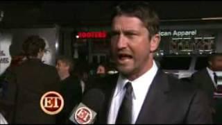F Gary Gray At Law Abiding Citizen Premiere