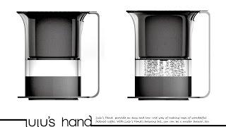 Lulu's Hand - 讓人人都可以沖出好咖啡