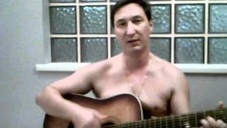 Песня под гитару - За полярным кругом (Митяев)