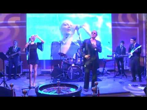 Adriano Celentano - Show in Casino Makao (Live)