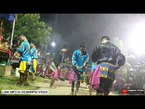 SAMBOYO PUTRO - JANGAN NGET NGETAN Voc WULAN Live BLETON 2019