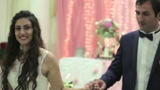 Свадьба под ключ в Москве. Гаянэ Артак (Моздок).(+7(964) 576-02-70 г. Москва http://svadom.com Свадебный Дом