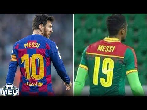 أشهر 20 ثنائي من لاعبي الكرة يحملون نفس الإسم على القميص ولاتربطهما أي صلة قرابة!!