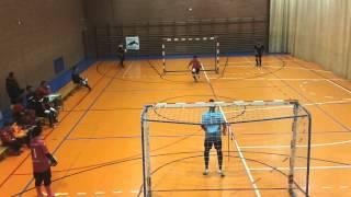 Torneo Porteros Futbol Sala Torrejon Cadetes Juvenil 2014