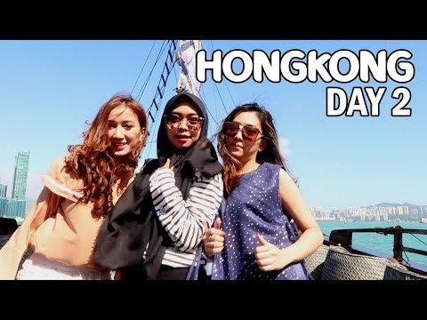 HONGKONG TRIP!!! - part2