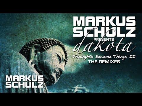 Markus Schulz presents Dakota - Tears (Protoculture Remix)