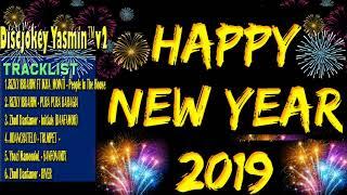 Super Bass Spesial Dj Santai Tahun Baru 2019