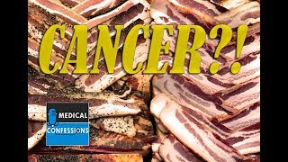 Does Bacon Cause Cancer? Should We Care?