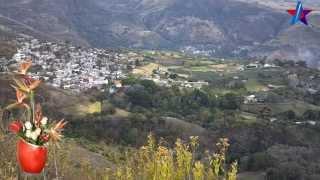 San Nicolas Tolentino, Valle de Bravo ESTADO DE MEXICO-MEXICO