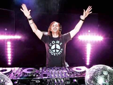 David Guetta F**k Me I Am Famous (Radio 538)  14-07-2012